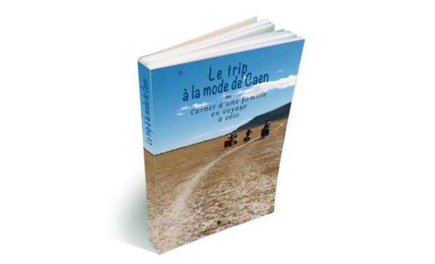 Visuel du projet Le Trip à la mode de Caen