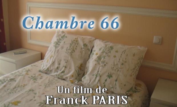 Project visual CHAMBRE 66