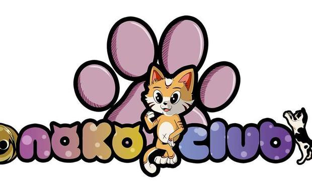 Visueel van project Neko Club