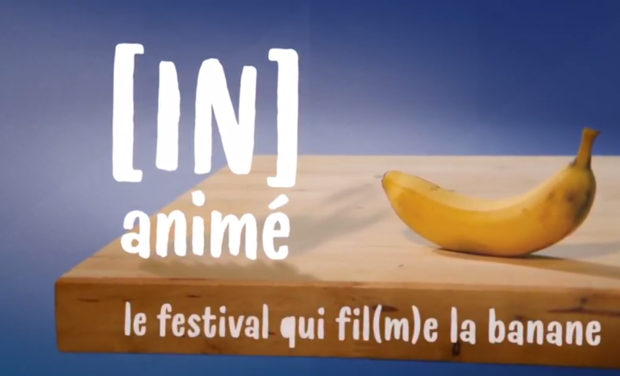 Visueel van project Concours de scénario du Festival De Film en Aiguille [in]ANIMÉ.