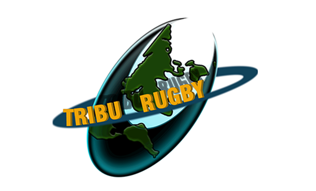 Project visual Tribu Rugby