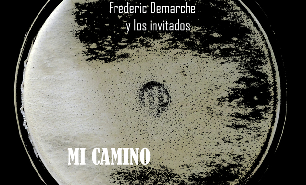 Visuel du projet EP Frederic Demarche y Los Invitados