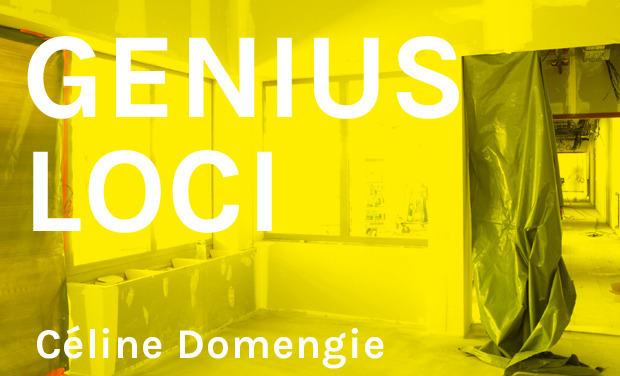 Visuel du projet Genius Loci