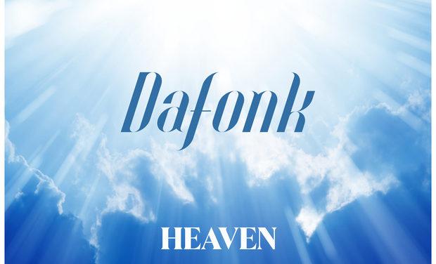 Project visual Heaven - Nouvel album de Dafonk