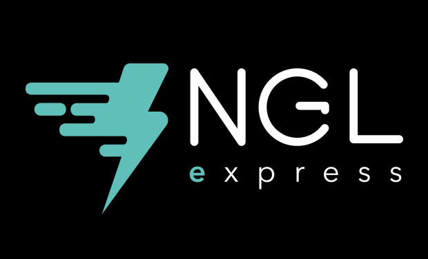 Visuel du projet NGL Express : la livraison rapide et écolo !
