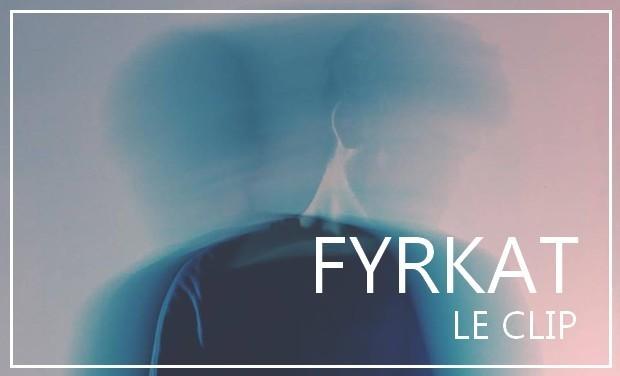 Visuel du projet Sphynx : le clip de Fyrkat !