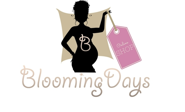Visueel van project Enceinte, sublime et fashion : Blooming Days