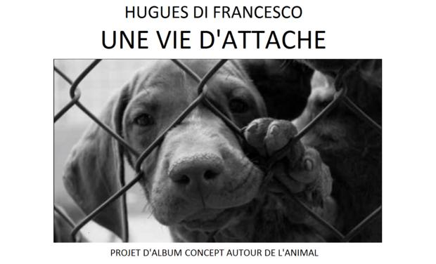 Visueel van project Une Vie d'attache