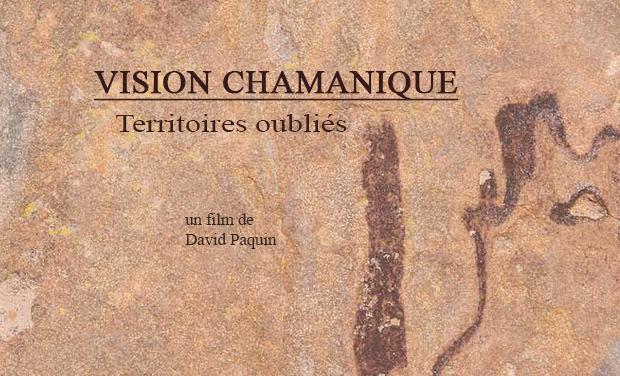 Image du projet Vision chamanique, Territoires oubliés