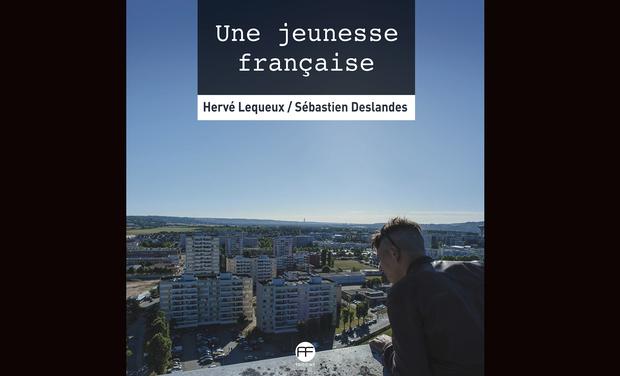 Visuel du projet Livre - Une jeunesse française
