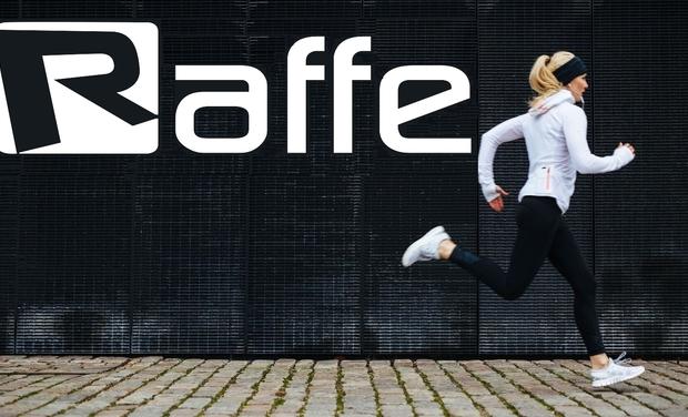 Visueel van project Raffe Sport