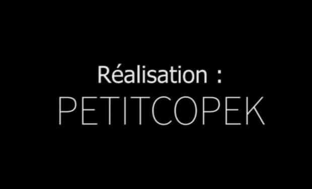 Project visual Soutien à Petitcopek