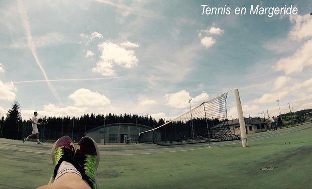 Visuel du projet Tennis en Margeride