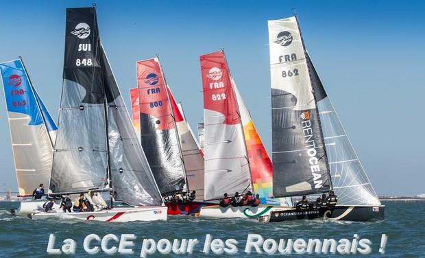 Visuel du projet La CCE pour les Rouennais