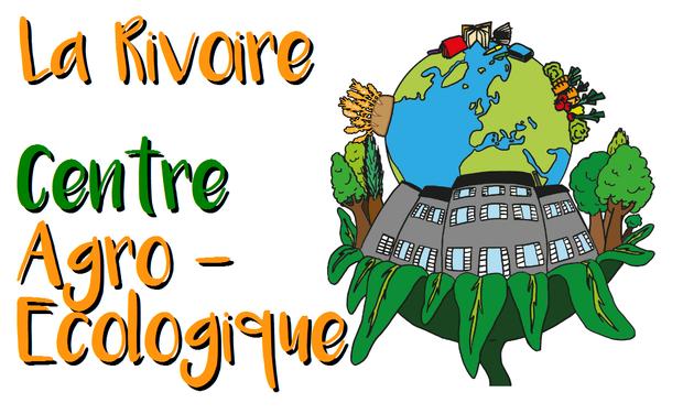 Visuel du projet La Rivoire, Centre Agroécologique et Touristique