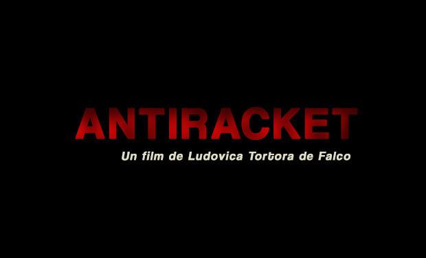 Visuel du projet ANTIRACKET