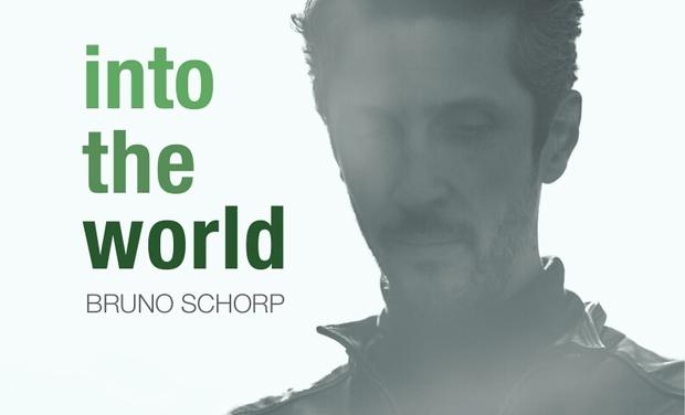 Visuel du projet Bruno Schorp - Into The World