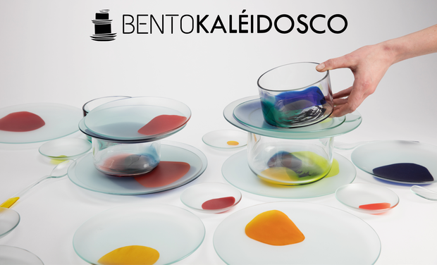 Project visual BentoKaléidosco