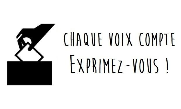 Visueel van project Jeunesse Française Asiatique : chaque voix compte