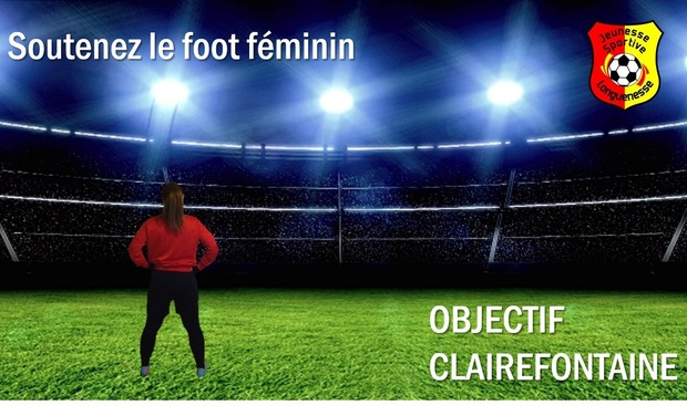 Project visual OBJECTIF CLAIREFONTAINE