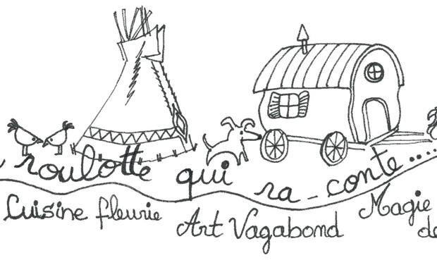 Visuel du projet La roulotte qui ra-conte