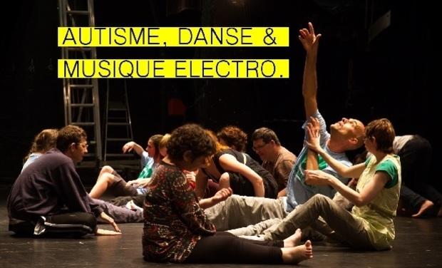 Visuel du projet Autisme, Danse et Musique électro, …