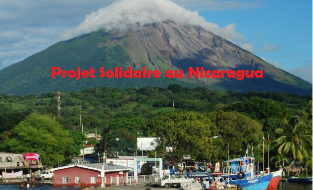 Visueel van project Réhabilitation d'un centre d'Education Populaire au Nicaragua