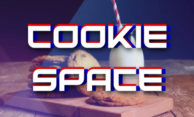 Visueel van project Cookie Space Nevers