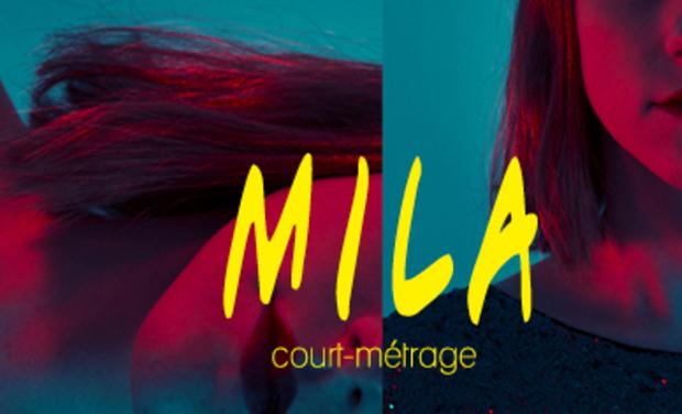 Visuel du projet MILA