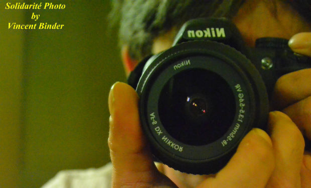 Visuel du projet SOLIDARITE PHOTO