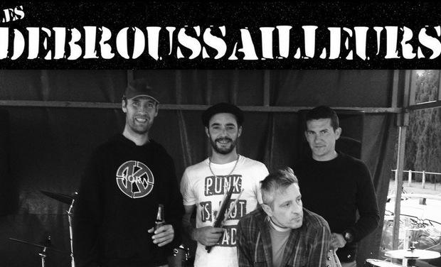Project visual Les Débroussailleurs 1er album