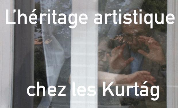Visuel du projet L'héritage artistique chez les Kurtág