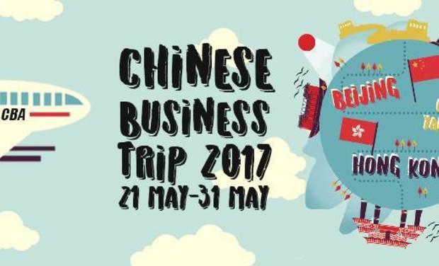 Project visual Chinese Business Trip - Pékin/Guilin/Yang Shou/Hong Kong