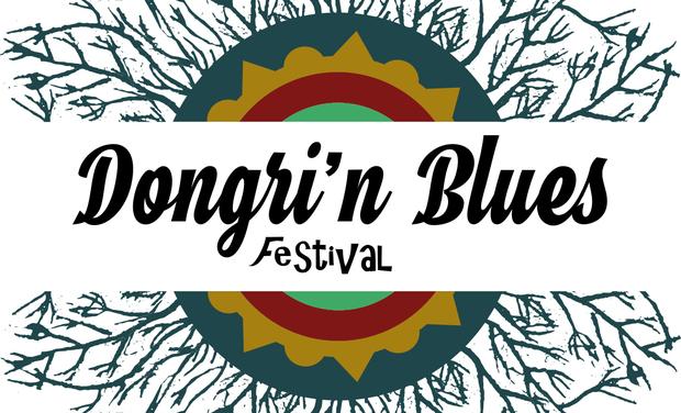 Visuel du projet Festival Dongri'n Blues