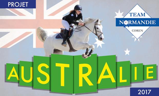 Visueel van project Projet Australie - Tournoi des Tri nations