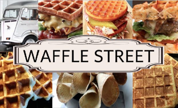 Visuel du projet Waffle Street Food Truck