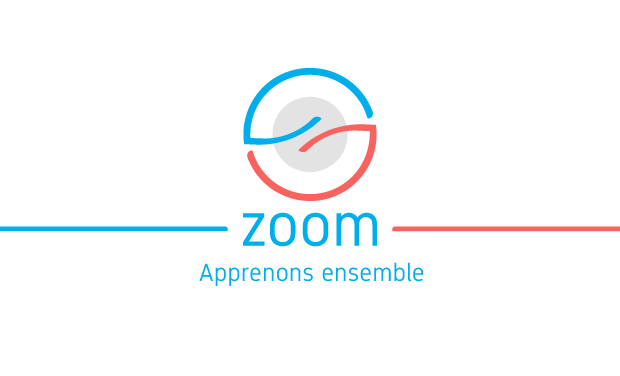 Project visual Zoom, l'application qui nous permet d'apprendre ensemble