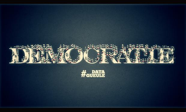 Image du projet La démocratie n'est pas un rendez-vous.