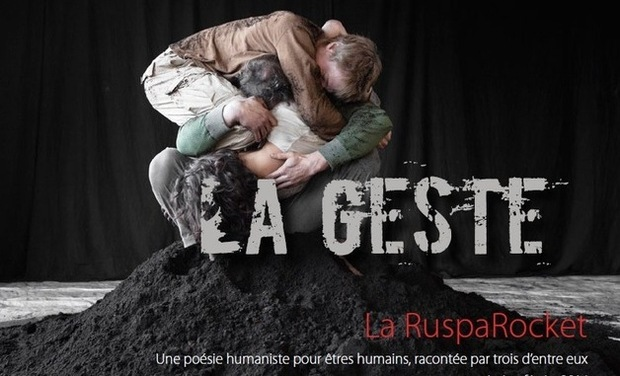 "Project visual ""la Geste"""