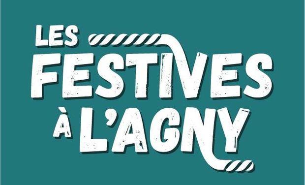 Visuel du projet Festives à l'Agny