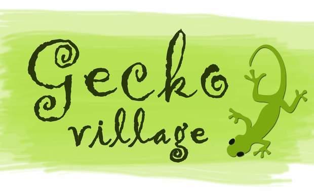 Visueel van project Gecko village