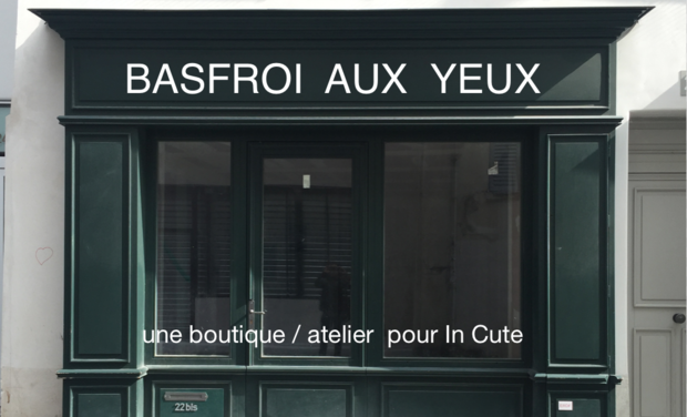 Project visual BASFROI AUX YEUX