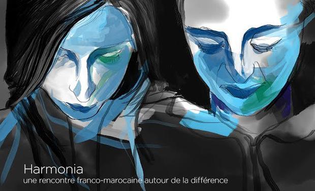 Visuel du projet Harmonia
