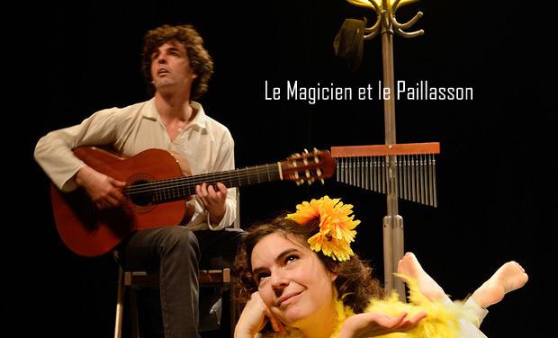 Visuel du projet Le Magicien et le Paillasson