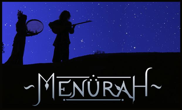 Visuel du projet L'ENVOL DE MENURAH