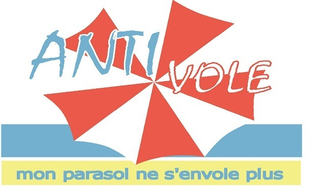 Project visual ANTIVOLE pour PARASOLS