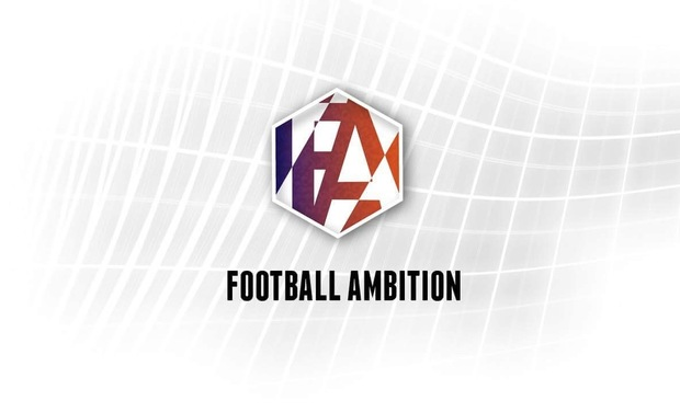 Project visual Football Ambition