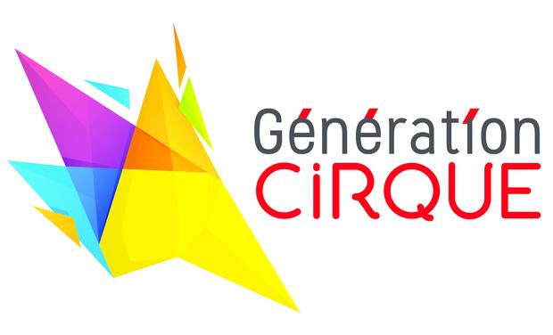 Visueel van project ''Génération cirque'', le Centre des Arts du Cirque d'Alsace