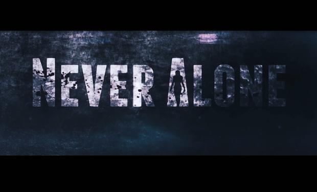 Visuel du projet Never Alone Saison 2