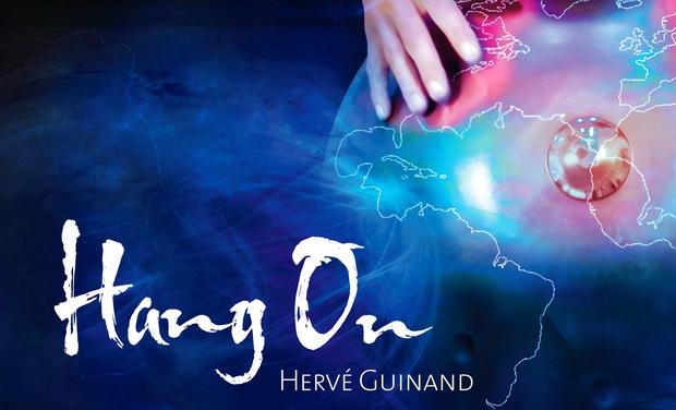 """Visuel du projet """"Hang on"""" Album 12 titres"""